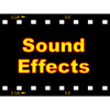 Sound Effects - Sirens