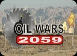 Oil Wars 2059 - Trailer - Stop Motion Animation
